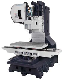 China 3 Axes Linear Way CNC Machining Equipment XYZ 48 M/Min Rapid Traverse Rate supplier