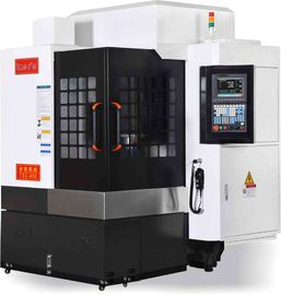 China 18000 Rpm High Precision CNC Milling Machine Linear Way German CNC Machine supplier