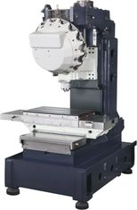 China 16T Magazine CNC Tapping Machine 15000 RPM Or 20000 RPM Spindle Speed supplier