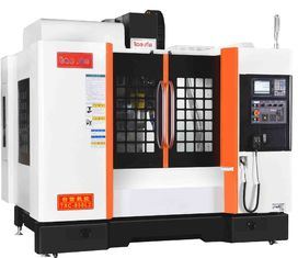 China High Rigidity Siemens CNC Machine Meehanite One Piece Cast 10000 RPM 24T supplier
