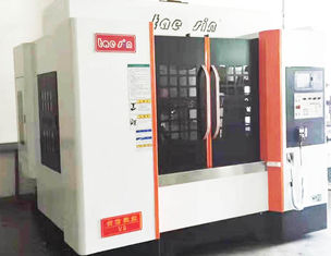 China Spindle Speed CNC Horizontal Machining Center Japan Mitsubishi CNC Machines supplier