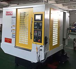 China 16T Magazine CNC Vertical Drilling Machine 250 KG Max Load Working Table supplier