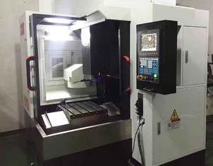China 24000 RPM High Speed CNC VMC Machine Five Axis Machining With 150 KG Max Load supplier