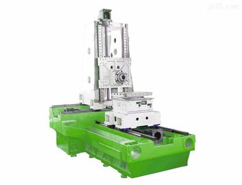 China Long Term Stability 5 Axis Horizontal Machining Centers 24000 RPM Spindle Speed supplier