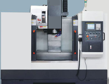 China Durable Precision Box Way Japanese Cnc Milling Machines Long Term Stability supplier
