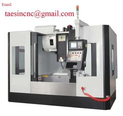 China High Speed Spindle 3 Axis Machining Center 2 Second Tool Exchange Interval supplier