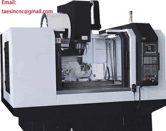 China Japan Mitsubishi 5 Axis CNC Machining Center 0.0025 mm Repeated Positioning Accuracy supplier