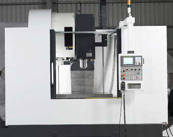 China Integral Rib Structure VMC CNC Milling Machine Repeated Positioning Accuracy 0.0025Mm supplier