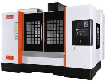 China Spindle Speed CNC Vertical Machining Center 24T Magazine European Class P distributor