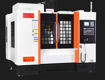 China High Cutting Performance 3 Axis CNC Machining Center Multi Axis CNC Machine factory