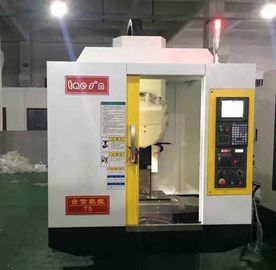 China High Efficiency CNC Tapping Machine Rib Structure Precision Direct Drive factory