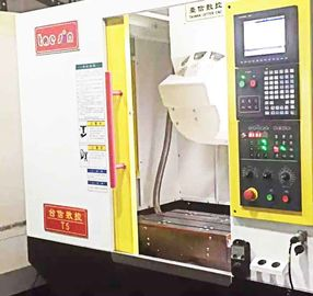 China Higher Productivity CNC Vertical Drilling Machine  Superior Surface Finish distributor