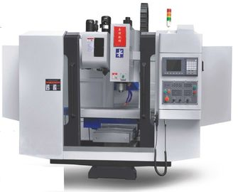 China Direct Drive Spindle Vertical Turret Milling Machine Servo Motor With Precise Control distributor