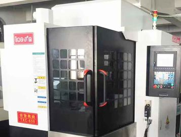 China High Speed Engraving And Milling Machine , Taiwan CNC Machining Center factory