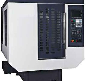 China High Accuracy CNC Tapping Machine Stable Performance Long Time Life Span distributor