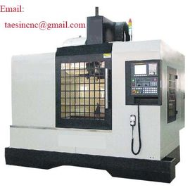 China High Precison Linear Way Three Axis CNC Machine Japan NSK Long Term Lifespan distributor
