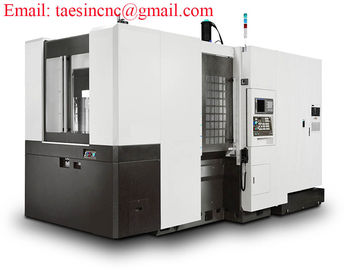 China High Precision 5 Axis CNC Machining Center , Five Axis Milling Machine distributor