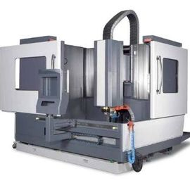 China 8000RPM 5 Axis Vertical Milling Center Machine Japan Mitsubishi  580 x1200mm factory