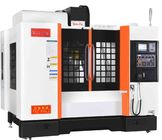 High Rigidity Siemens CNC Machine Meehanite One Piece Cast 10000 RPM 24T