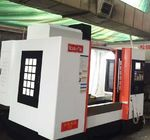 Direct Drive CNC Vertical Machining Center Industrial CNC Milling Machine